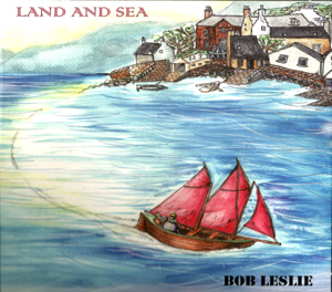 Land and Sea album cover